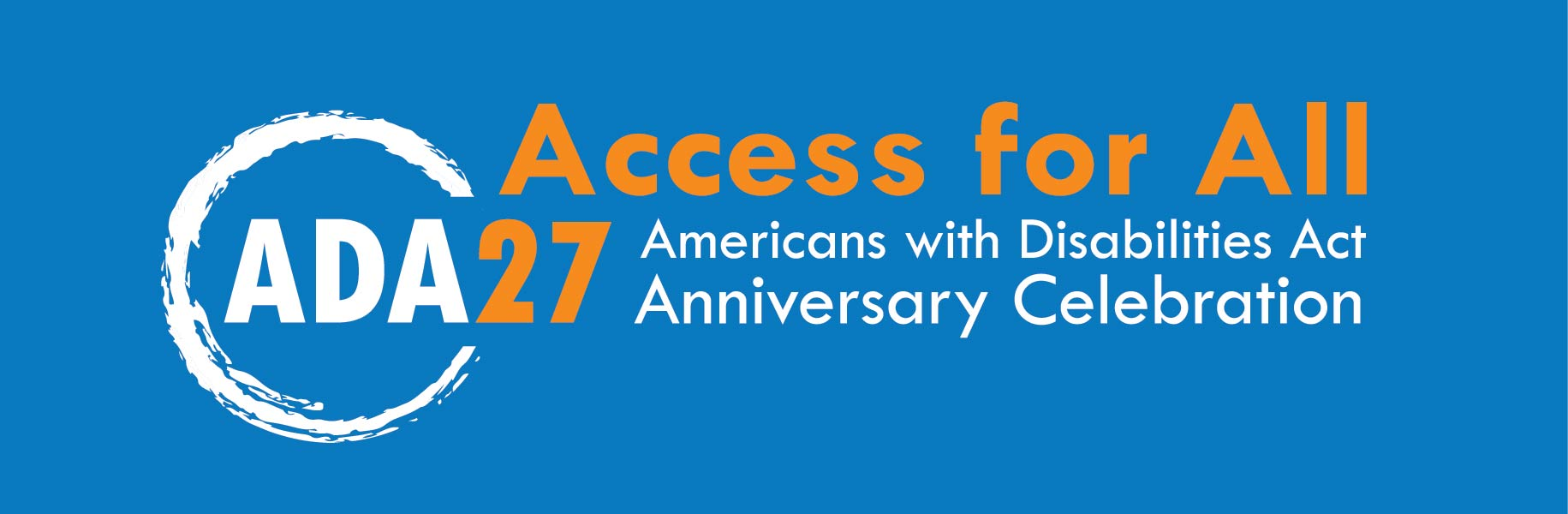 ADA27 / Access for All