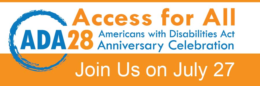 ADA28 - Access for All