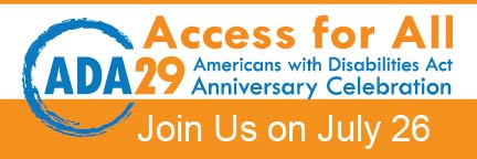 ADA-29 / Access for All