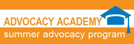 Advocacy Academy / Summer advocacy program