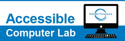 Accessible Computer Lab