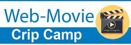 Web-Movie: Crip Camp