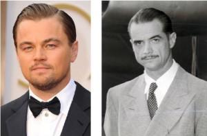DiCaprio & Hughes