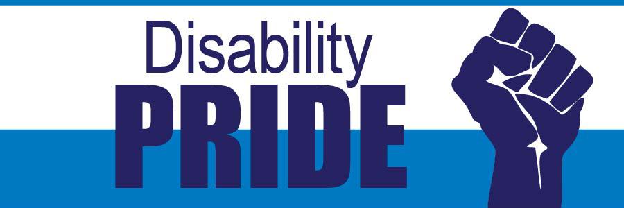 Disability Pride