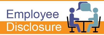 Employee Disclosure