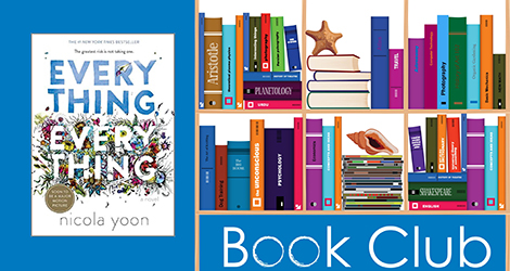 Everything Everything / Book Club