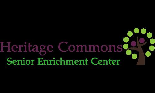 Heritage Commons logo