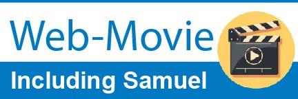 Web Movie: Including Samuel