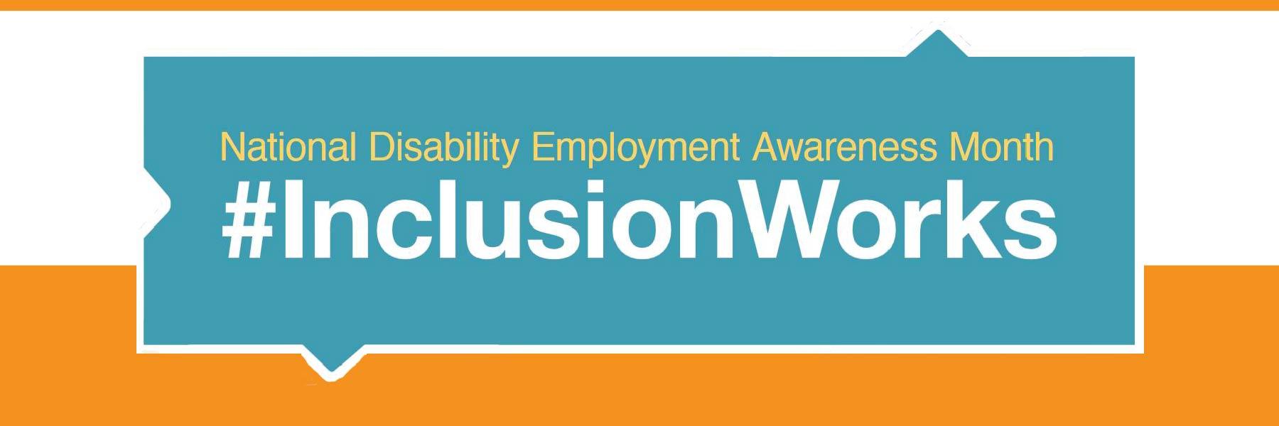 #InclusionWorks