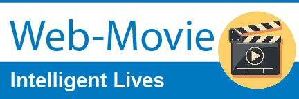Web Movie: Intelligent Lives