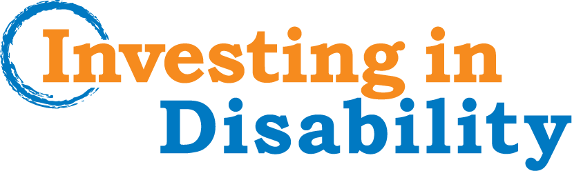Invest In Disability