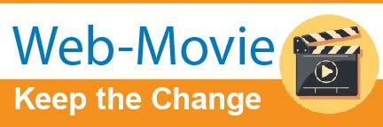 Web Movie: Keep the Change