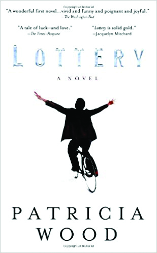 Book Cover: Lottery