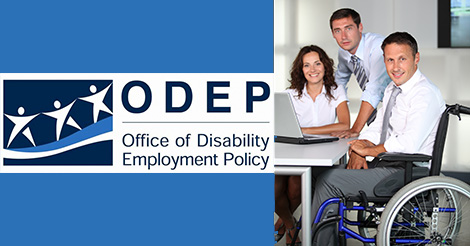 Office of Disability Employment Polilcy