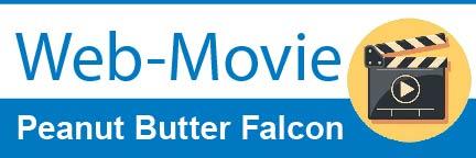 webmovie: Peanut Butter Falcon