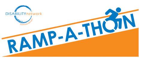 RAMP-A-THON logo