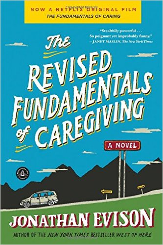 Book Cover: Revised Fundamentals of Caregiving