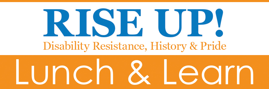 Rise Up / Lunch & Learn
