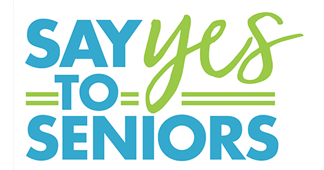 Say Yes to Seniors