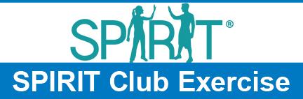 SPIRIT Club Exercise