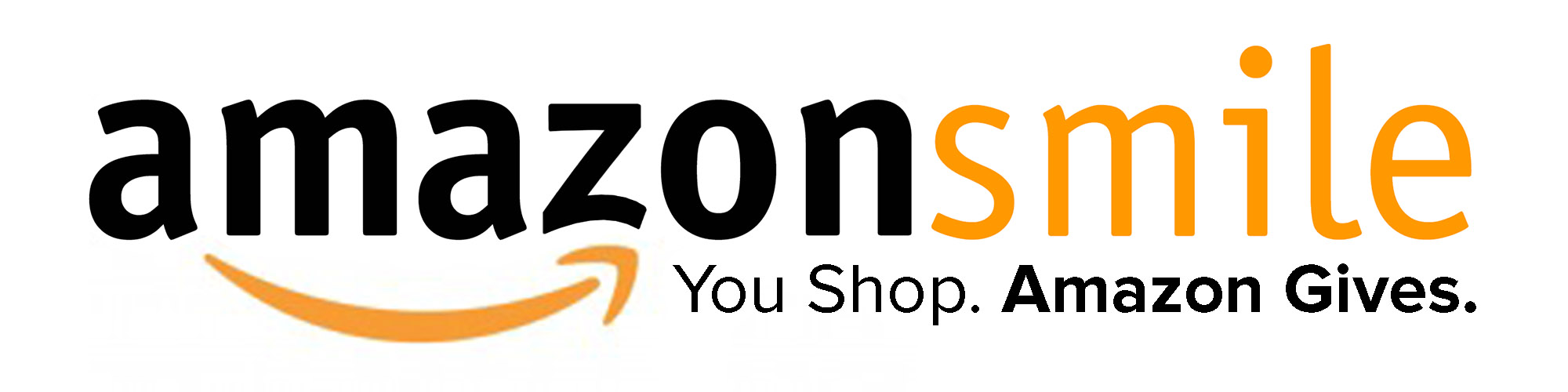 Amazon Smile / you shop Amazon gives