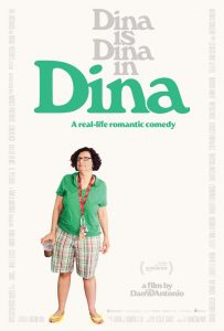 Dina movie cover