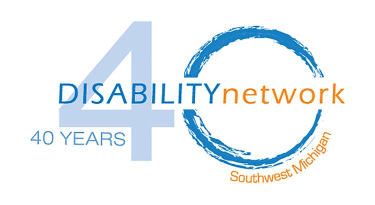 dnswm 40th logo
