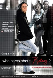 Who Cares About Kelsey movie cover