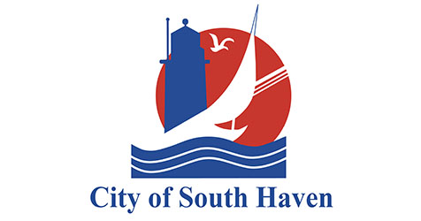 City of South Haven logo